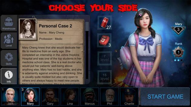 Horrorfield Ekran Görüntüsü 5