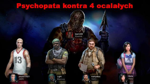 Horrorfield screenshot 5