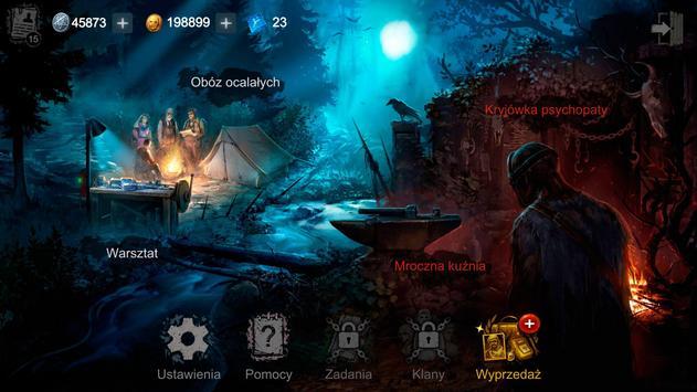 Horrorfield screenshot 6