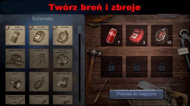 Horrorfield screenshot 1