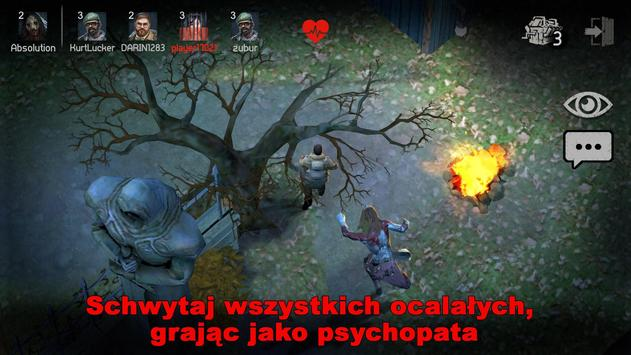 Horrorfield screenshot 3