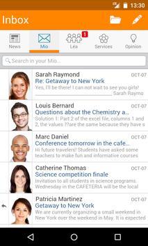 Omnivox imagem de tela 2