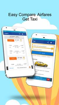 SkyTravel : Search Cheap Booking Ticket screenshot 1