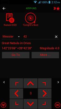 SynScan Pro screenshot 3