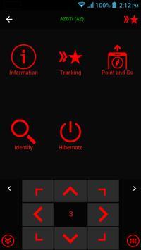 SynScan Pro screenshot 1