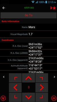 SynScan Pro screenshot 2