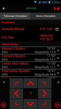 SynScan Pro screenshot 4