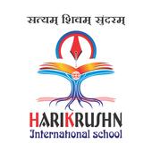 HARIKRUSHN International School icon