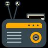 RadioNet 아이콘