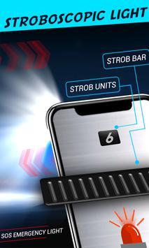 Strobe Light App & Disco Light SL Apps Lab 2019 for Android - APK