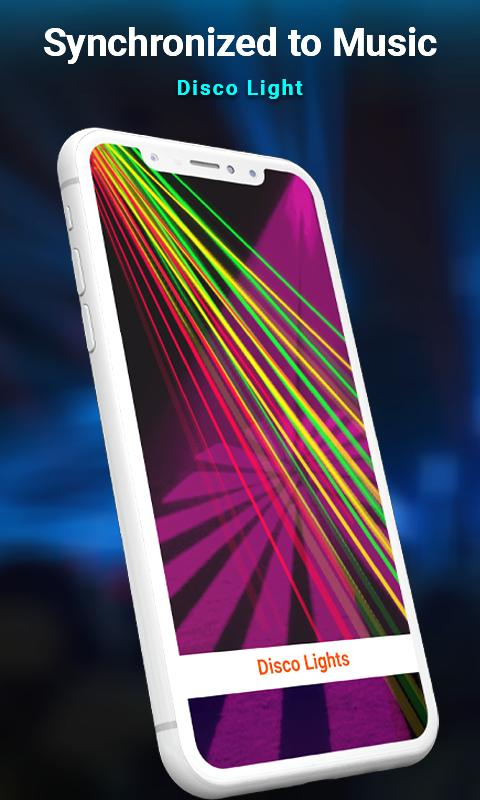 Flashlight Disco Light Strobe Light Sl App For Android Apk Download