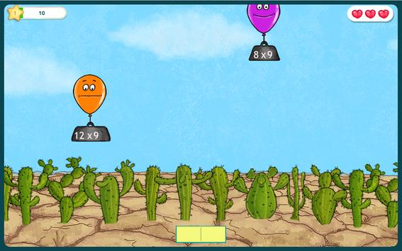 Matific Student screenshot 1