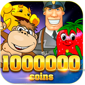 Clicked here and took the jackpot! icon
