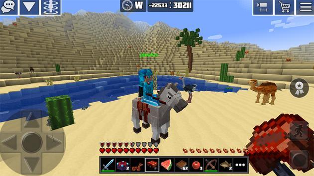 Planet screenshot 13