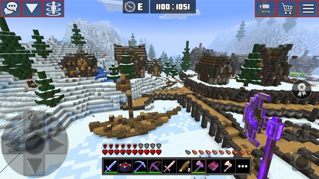 Planet screenshot 17
