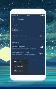 Sleep Doctor Plus screenshot 1