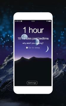 Sleep Well Pro poster