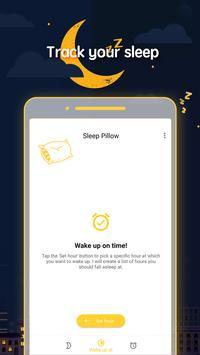 Sleep Pillow screenshot 2