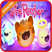 Slime & The Rancher  2019 Hints icon