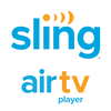 Sling for AirTV Player icon