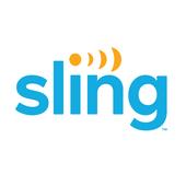 SLING: Live TV, Shows & Movies icône
