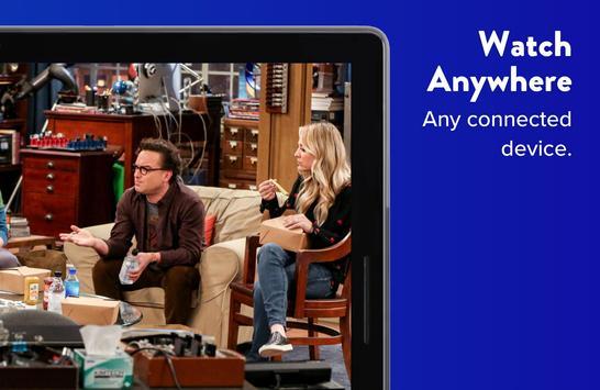 SLING: Live TV, Shows & Movies capture d'écran 11