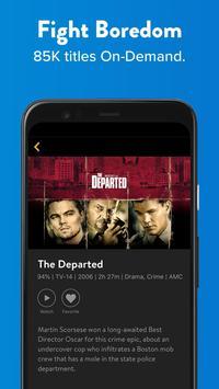 SLING: Live TV, Shows & Movies capture d'écran 2