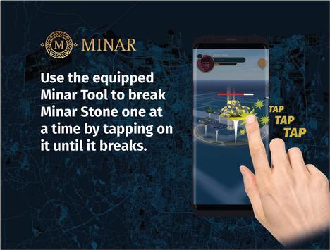 Minar screenshot 2