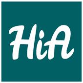 HiA - Para kazandıran kelime oyunu icon