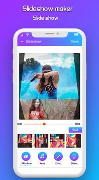 Slideshow Maker - Photo Video Maker screenshot 3