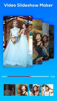 Slideshow Photo Maker with Music poster