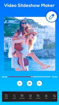 Slideshow Photo Maker with Music screenshot 10