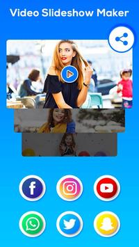 Slideshow Photo Maker with Music screenshot 11