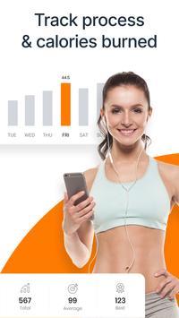 SliimFit: Workout for Women, Lose Weight, Fat Burn スクリーンショット 20
