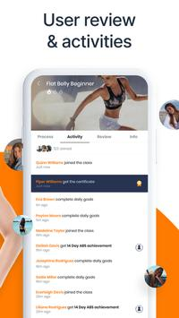 SliimFit: Workout for Women, Lose Weight, Fat Burn スクリーンショット 21