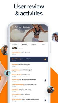 SliimFit: Workout for Women, Lose Weight, Fat Burn スクリーンショット 5