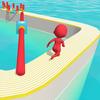 Fun Race 3D-icoon
