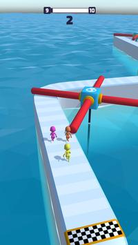 Fun Race 3D скриншот 4