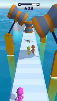 Fun Race 3D скриншот 1
