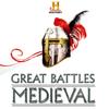 Great Battles Medieval 图标