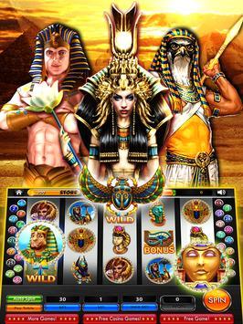 Luxury Jackpot Huge Slots HD poster