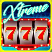 Xtreme 7 Slot Machines – FREE icon
