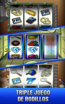 FBI Academy– Máquina Tragaperras Bar screenshot 17