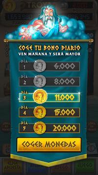 Troya screenshot 5