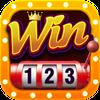 Game danh bai doi thuong Win123 Online biểu tượng