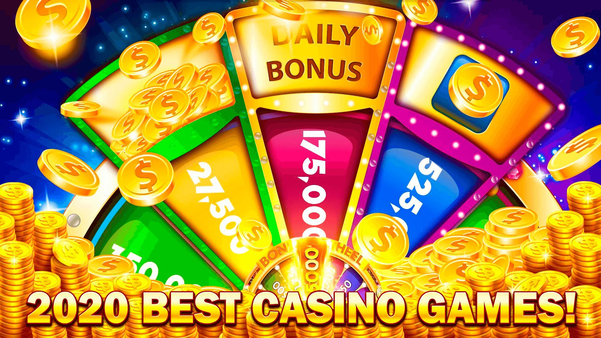 Slots: 777 casino online for Android - APK Download