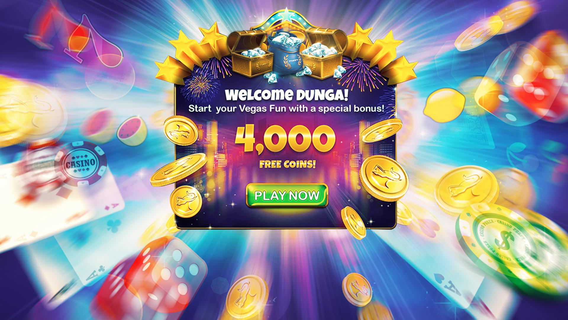 Lucky Slots Jackpot For Android Apk Download