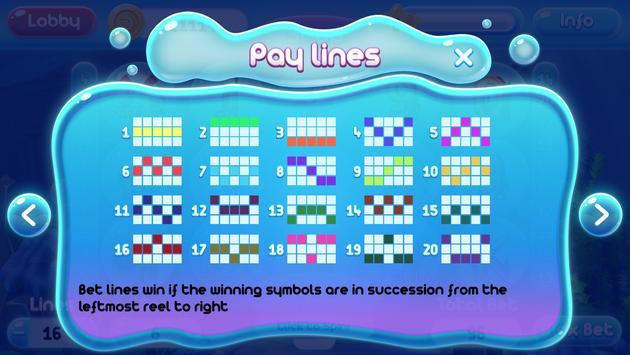 Atlantis Slots screenshot 3