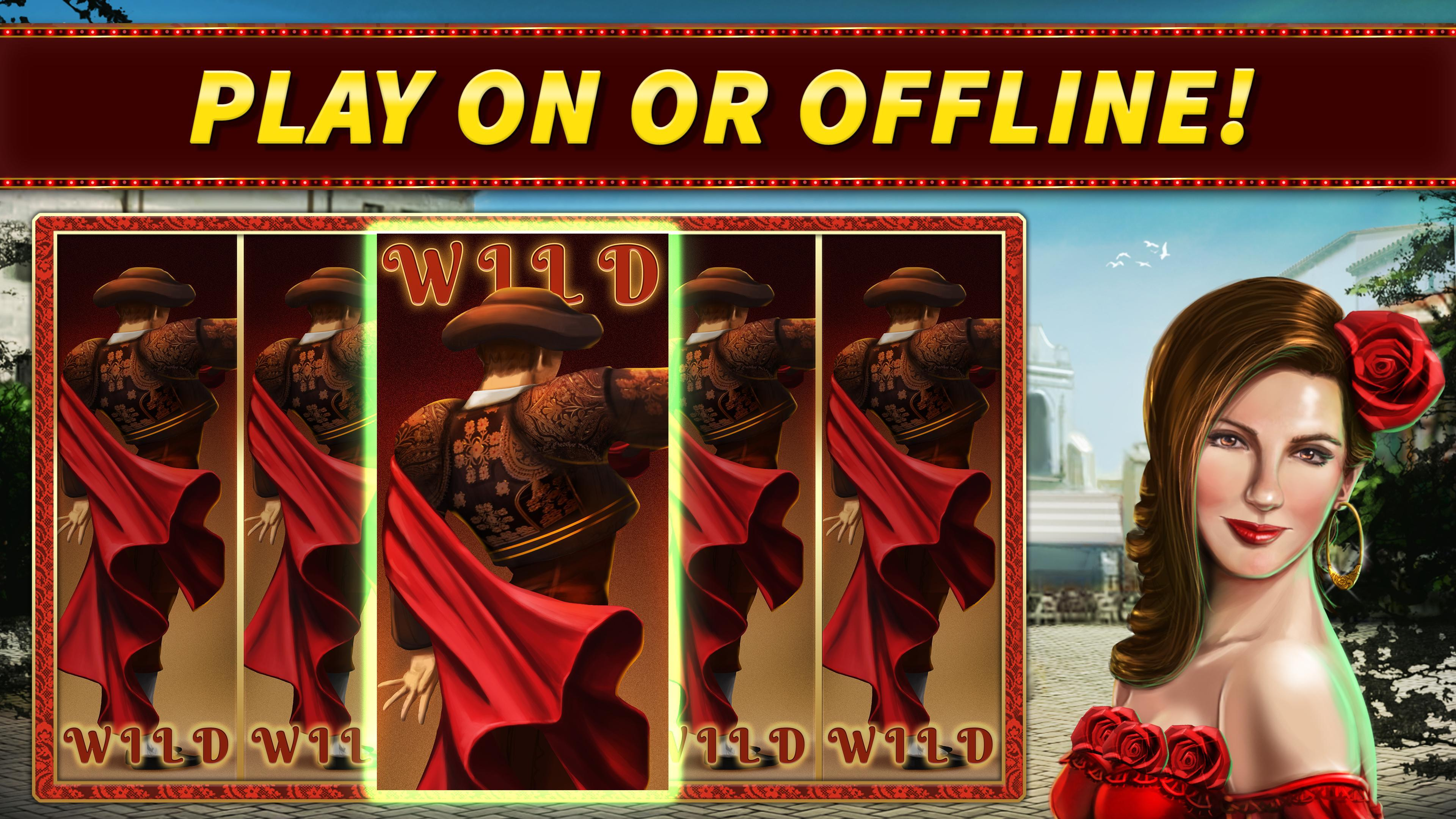 Slots For Android Apk Download