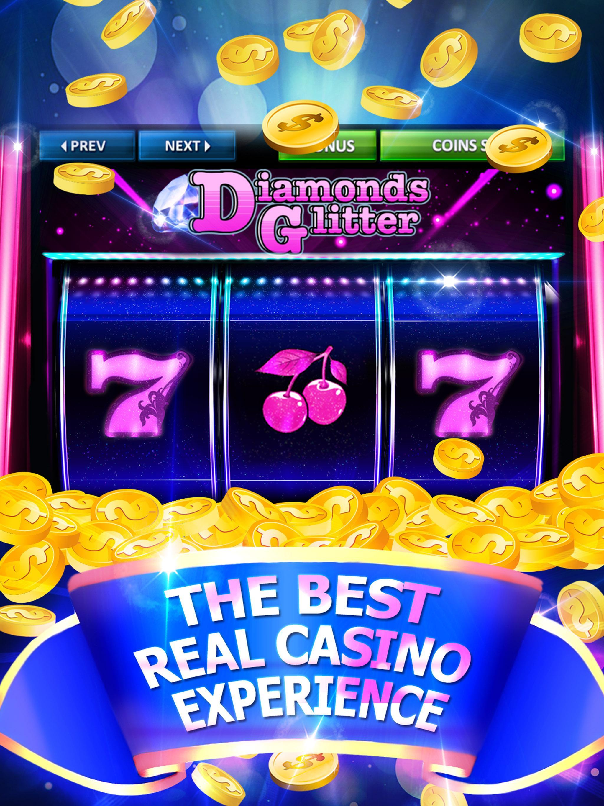 Real Online Slots For Android